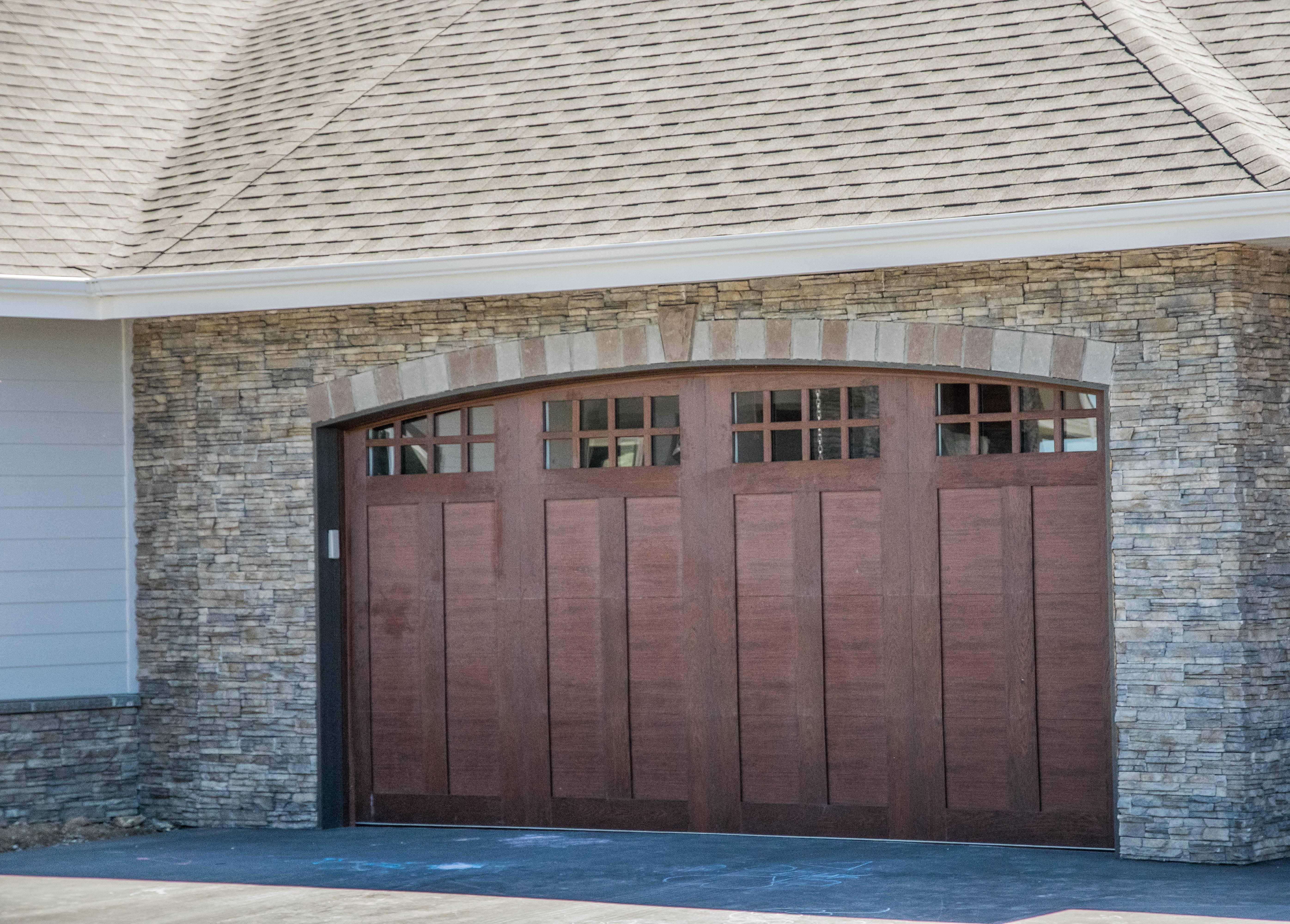 Photo Gallery Continental Door
