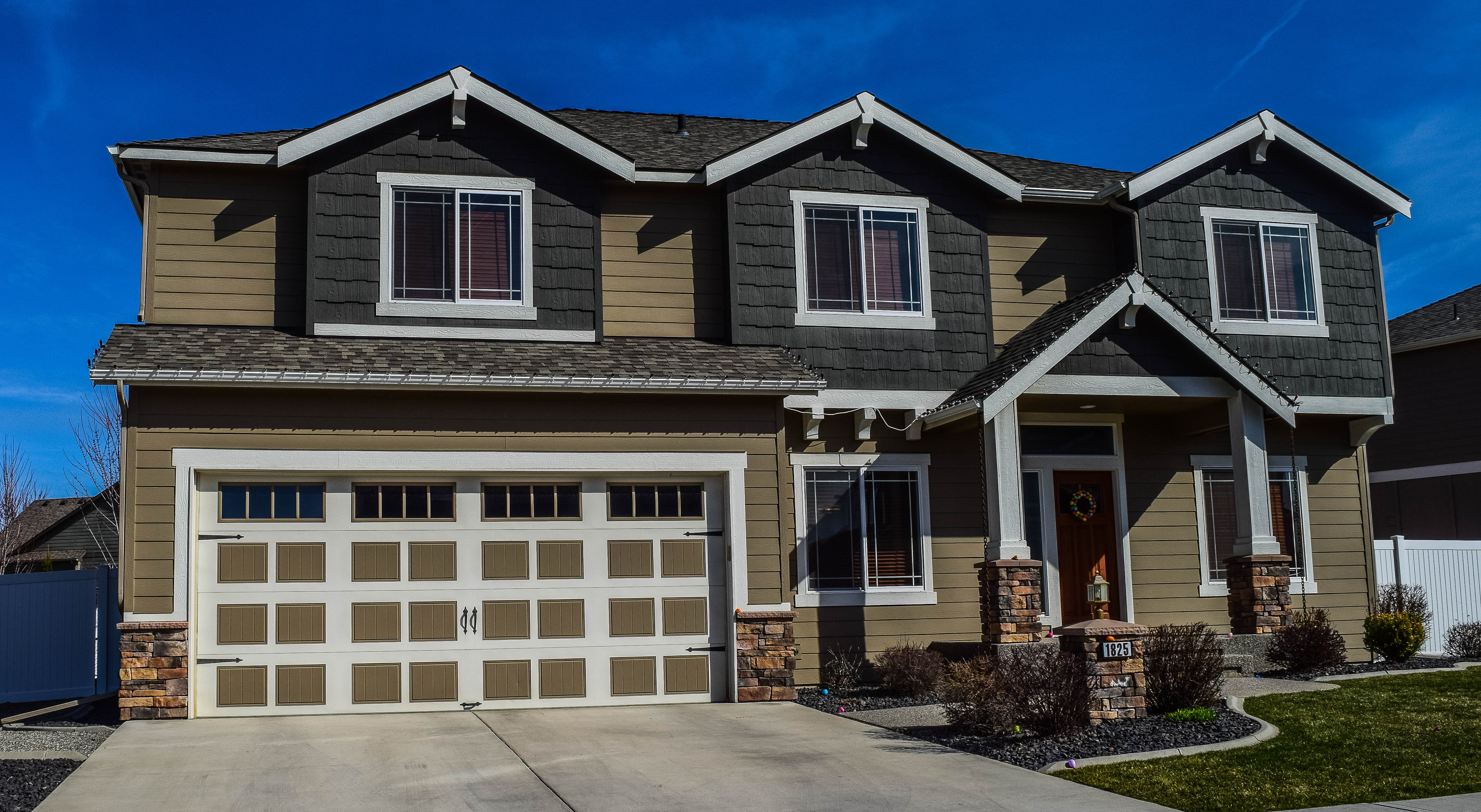 doors classis home therma door residential commercial northwest garage resized