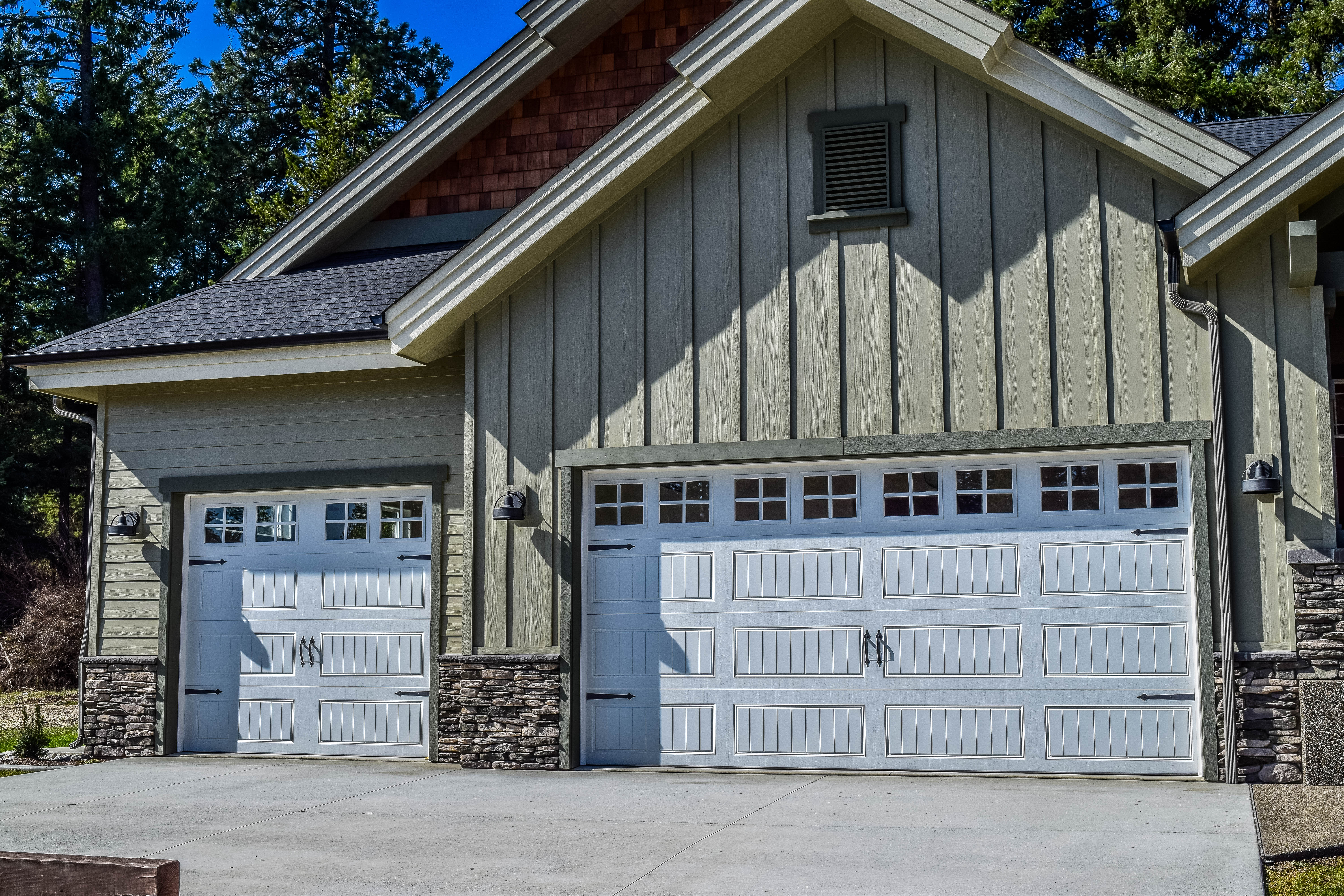 shutters garage homes feet x installation with aluminium and automated rolling banks product door