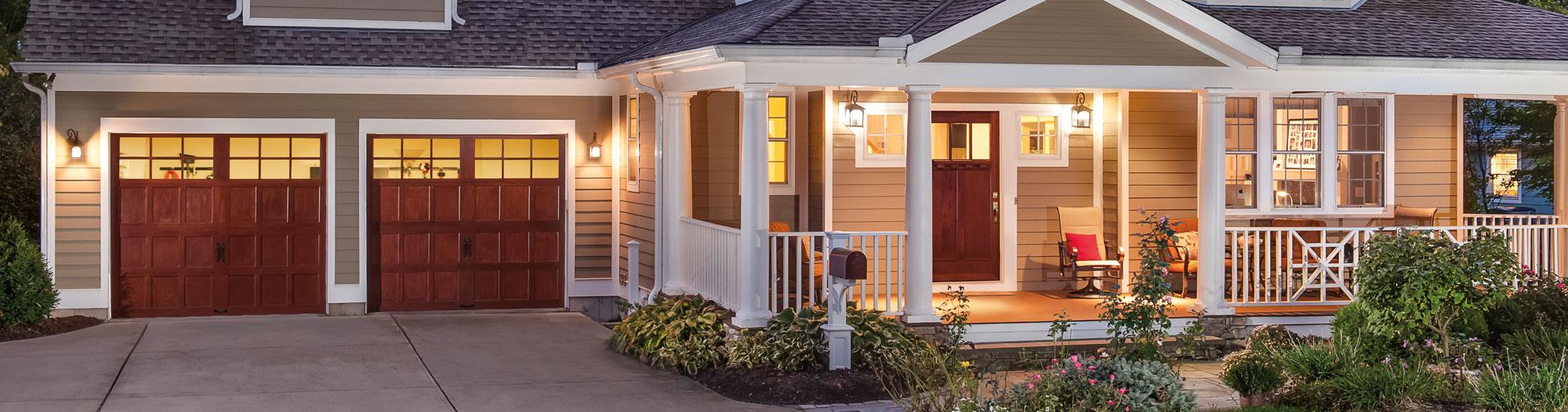Garage Doors That Look Like Barn Doors Continental Door