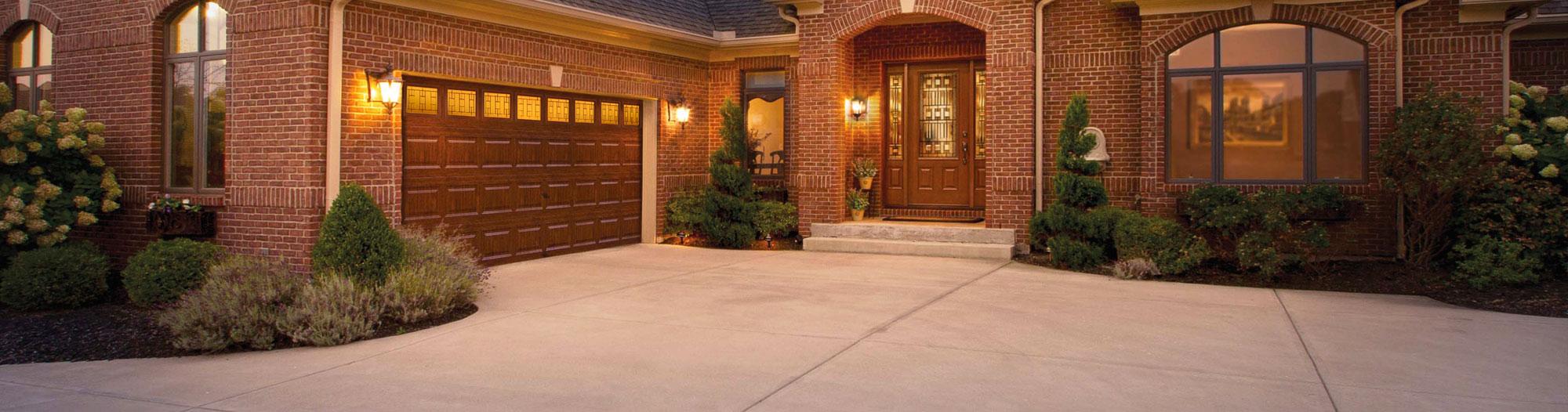 Clopay 174 Garage Door Imagination System Continental Door