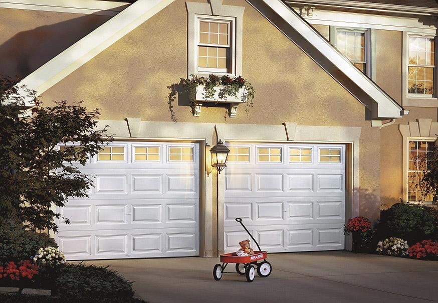 Premium Series Clopay 174 Garage Doors Continental Door