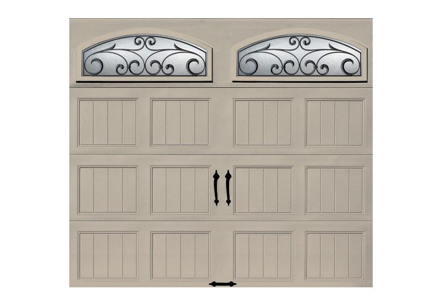 sc 1 st  Continental Door & Premium Series | Clopay® Garage Doors | Continental Door