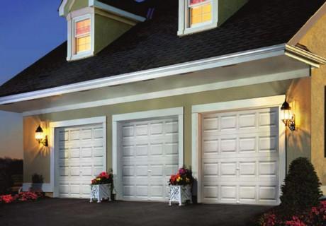 Clopay Residential Garage Door Dealer Continental Door
