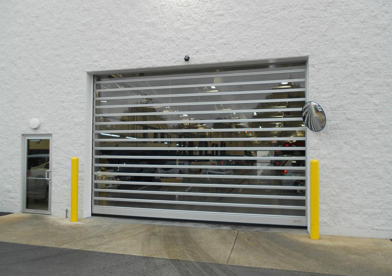 Rytec High Speed Doors Continental Door