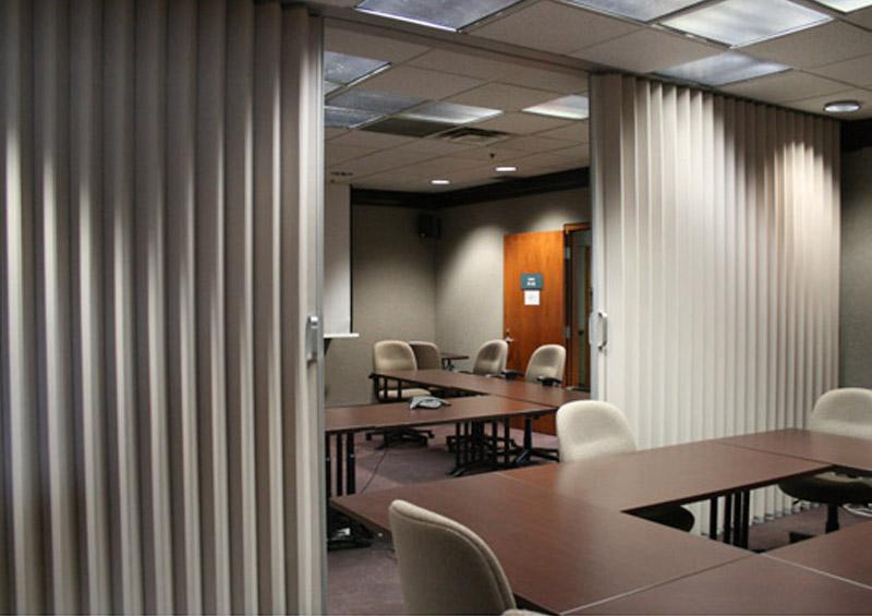 Moderco Accordion Doors Operable Walls Continental Door