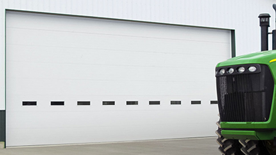 Clopay Energy Series Continental Door Spokane Valley Wa