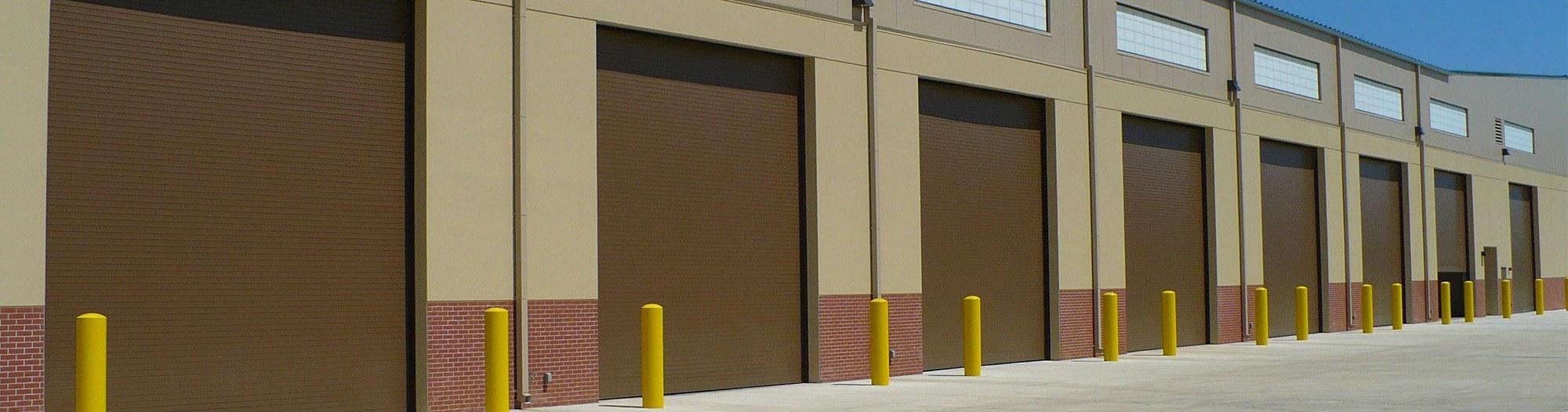 Coiling Doors | Continental Door | Spokane, WA