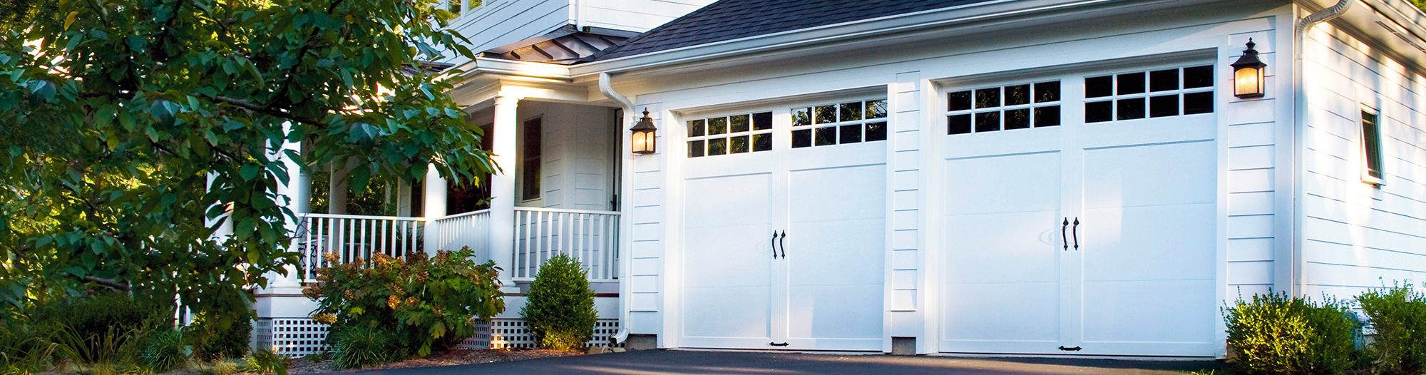 Residential Garage Door Products Clopay And Liftmaster