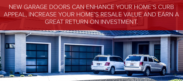 7 Reasons Why Upgrading Your Garage Door Is A Great Investment